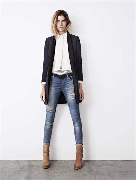 by zo trs chic my style tomboy chic pinterest all saints ss13 ella louise
