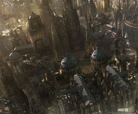Designing Your Own Home 17 best images about fantasy city concept art on pinterest
