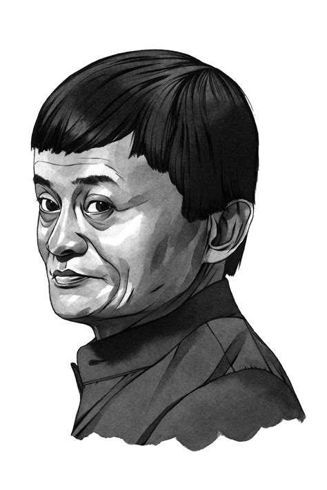 Jack Ma by Michael Schuman: TIME 100 | Time