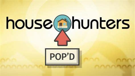 hgtv com house hunters house hunters pop d hgtv