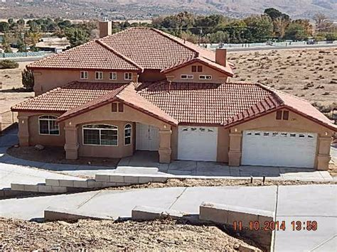 hesperia california reo homes foreclosures in hesperia