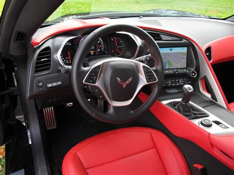 corvette dashboard corvette c7 dashboard bing images