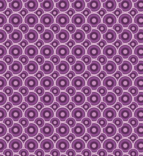 pattern on vector nice circle seamless vector pattern vector patterns