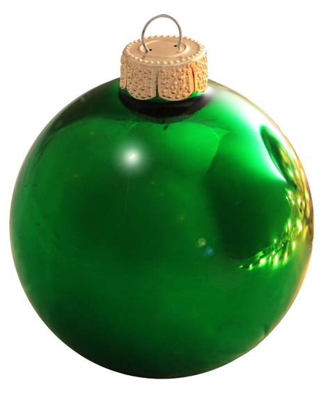 popular green christmas ball ornaments buy cheap green