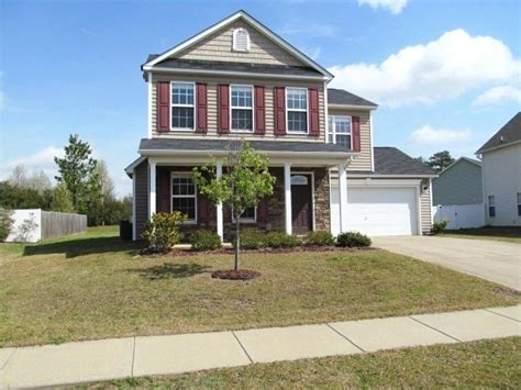389 fairfield cir raeford nc 28376 foreclosed home