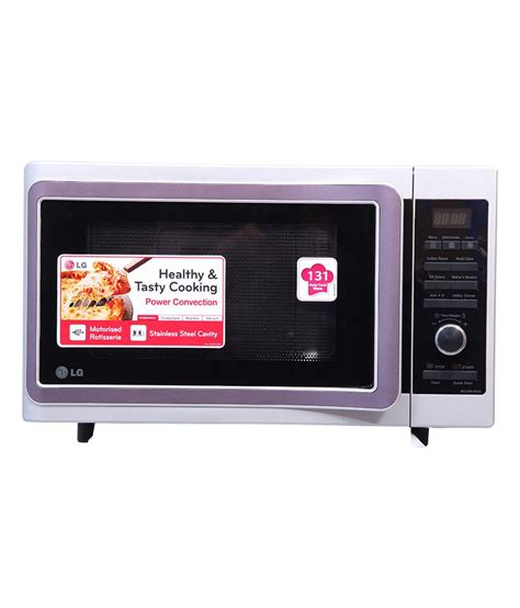 Microwave Lg Type Ms2147c lg 28 ltr mc2881sus convection microwave oven price in