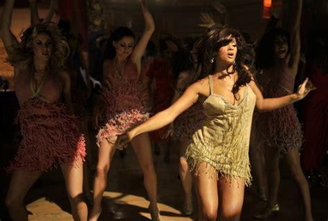 alesha dixon the boy does nothing conhece os bailarinos que fazem parte dos videoclips