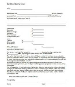 Sales Contract Template by 15 Sales Contract Templates Free Sle Exle