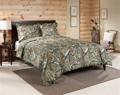 domestications comforters camouflage bedding for a taste of the outdoors