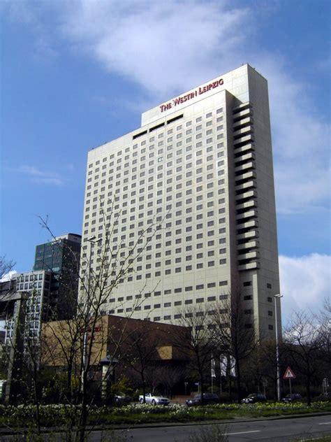 leipzig inn hotel the westin leipzig