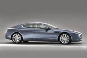 Aston Martin Raptide Aston Martin Rapide History Photos On Better Parts Ltd