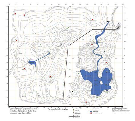 bob locations map steam community guide the topo maps w