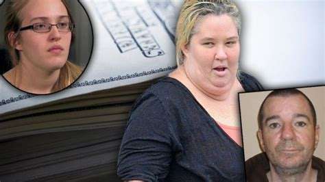mama june did buy a car for the man who molested her anna cardwell quot june shannon used money from my trust fund