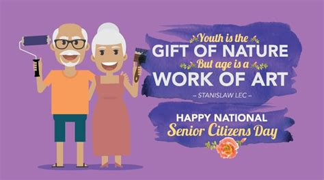 what age is a a senior 35 wonderful pictures of national senior citizen day united states