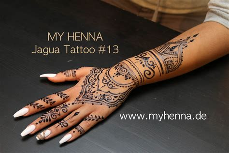 how do you make henna tattoos my henna jagua 13