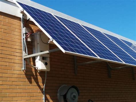 Solar Awning by Solarypsi Ypsilanti Michigan Installations Site Info