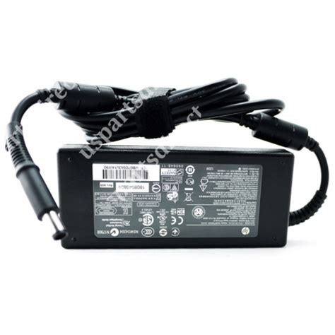 Adaptor Charger Hp 18 5v 6 5a Original hp elitebook 8530p ac adapter charger power supply 120w 18 5v 6 5a