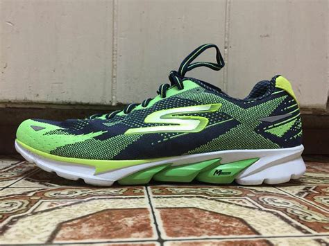 buy skechers review running shoes gt off48 discounted