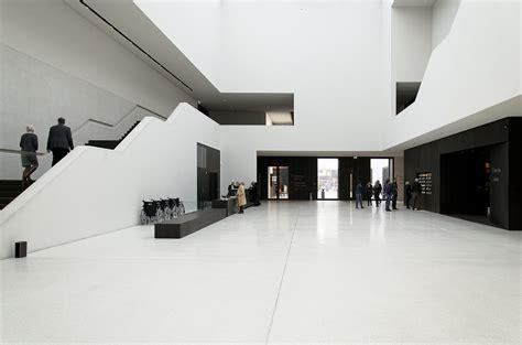 foyer museum 187 m 252 nster