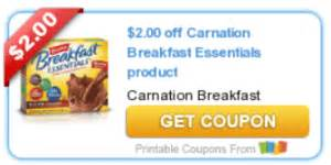 carnation instant breakfast coupons