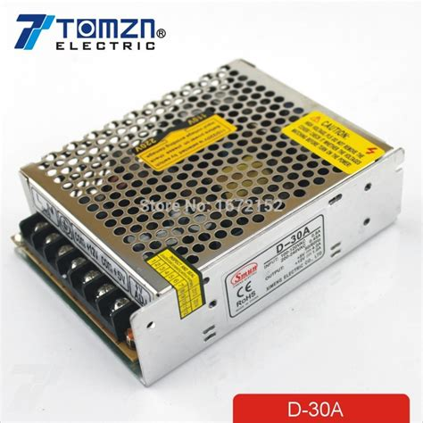 Switching Power Supply 5v Dc Output 5 A 25watt 30w dual output 5v 12v switching power supply ac to dc dc4a dc1a in switching power supply from