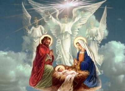 jesus birth | heaven sent