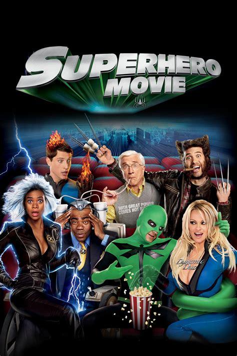 film larva super hero superhero movie 2008 posters the movie database tmdb