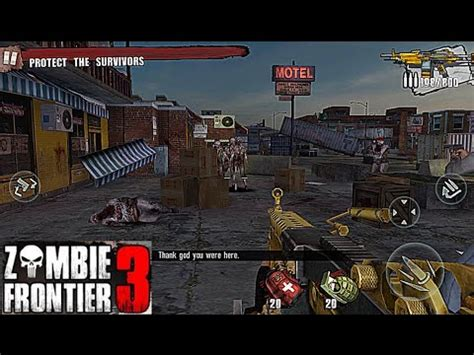 zombie frontier tutorial full download zombie frontier 3 explodi a cabe a do zumbi