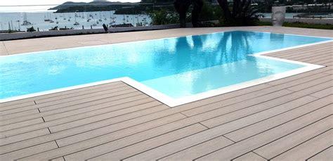 moyens de cerner proprement ses contours de piscine