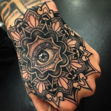 mandala tattoo utah realism and black and grey otautahi
