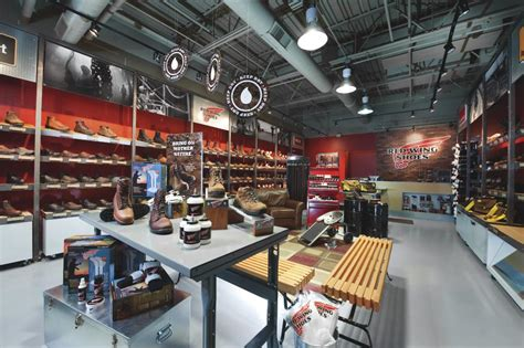 wings boots store wing shoes finds the right fit with customer analytics