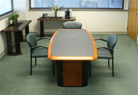 Small Meeting Table Small Conference Table Altra Furniture Benjamin Small Conference Table Atg Stores Small