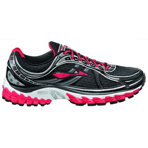 trance running shoes trance 11 road running shoes shadow hibiscus black s