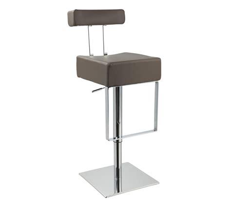 modern leather bar stools dreamfurniture com t1054 eco beige leather