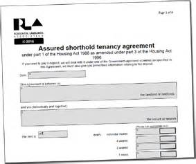 tenancy agreement free for members or 163 9 50 for non members