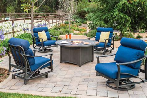 Tropitone Patio Chairs Tropitone Outdoor Patio Furniture Tropitone Emigh S Outdoor Living Patio Tropitone Patio