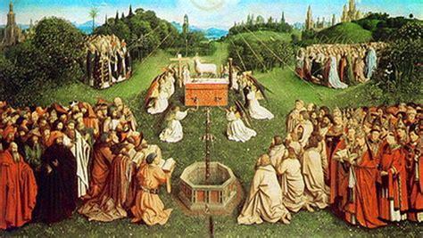 The Day Of The Saints Zaman Orang Orang Kudus 1 para orang kudus spiritualitas katolik