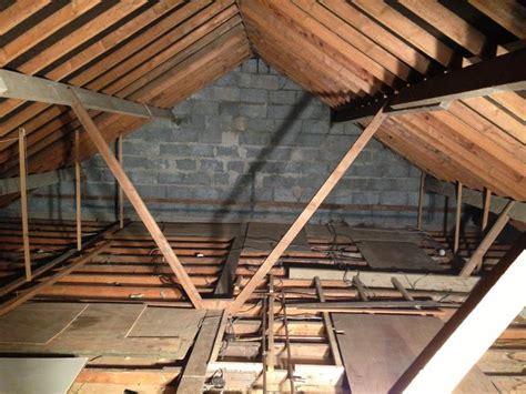 Bungalow Floor Plans by Diy Loft Conversion Diynot Forums