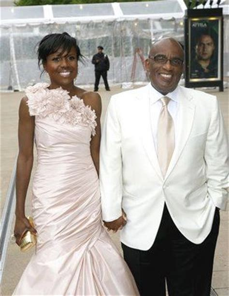 who is al rokers first wife al roker and debbie roberts celeb couples who stay