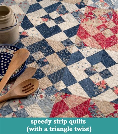 Quilts With A Twist by Free Quilting Tutorials Roundup Day 2 Smart Techniques