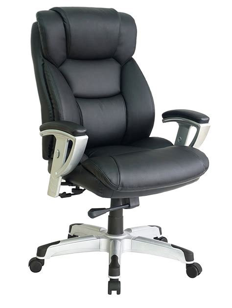 Office Chairs That Hold 400 Pounds 10 Big Office Chairs For Large Comfort
