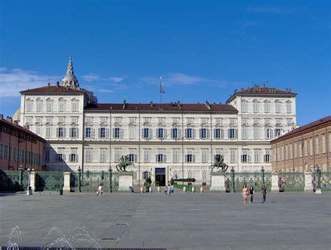casa dei reale palazzo reale torino