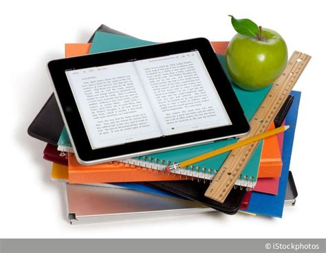 technology in the classroom increases creativity and decreases