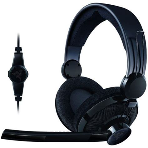 Headphone Razer Carcharias razer carcharias gaming headset eventus sistemi