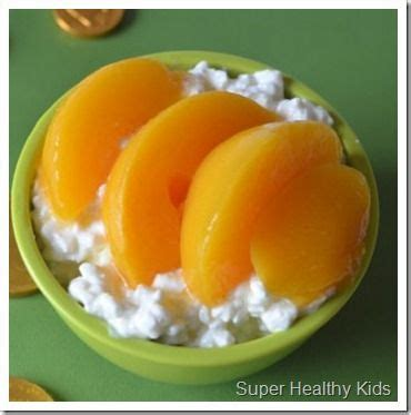 healthy snacks with cottage cheese bedtime snacks 10 and healthy ideas i realize