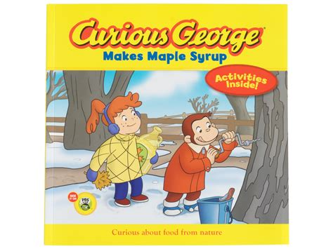 curious george makes pancakes board book books curious george makes maple syrup springs maple