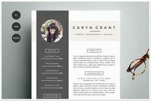 Or any other modern creative persons this modern four page cv pack