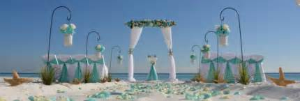 Affordable florida beach wedding packages beach weddings in florida