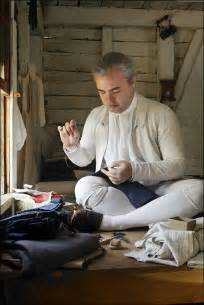 Tailors In Tailor The Colonial Williamsburg Official History