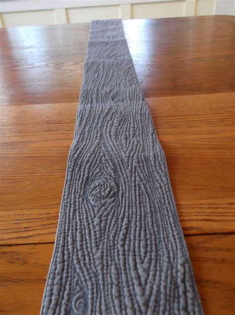 wood grain table runner 1000 images about quilting on pinterest